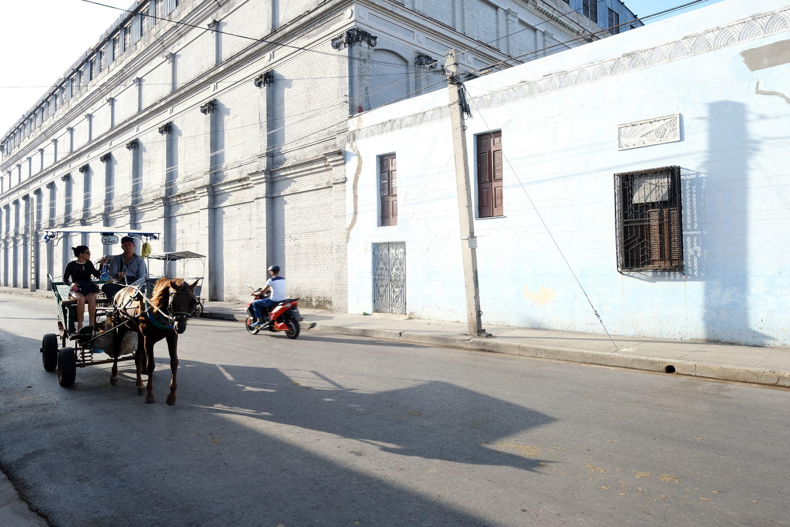 planning a solo trip in cuba