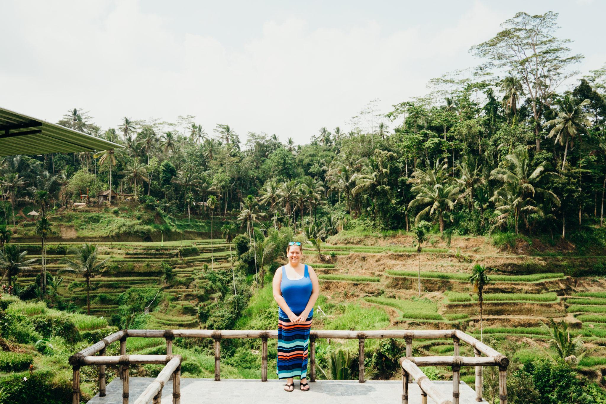 planning international's trip solo female traveler
