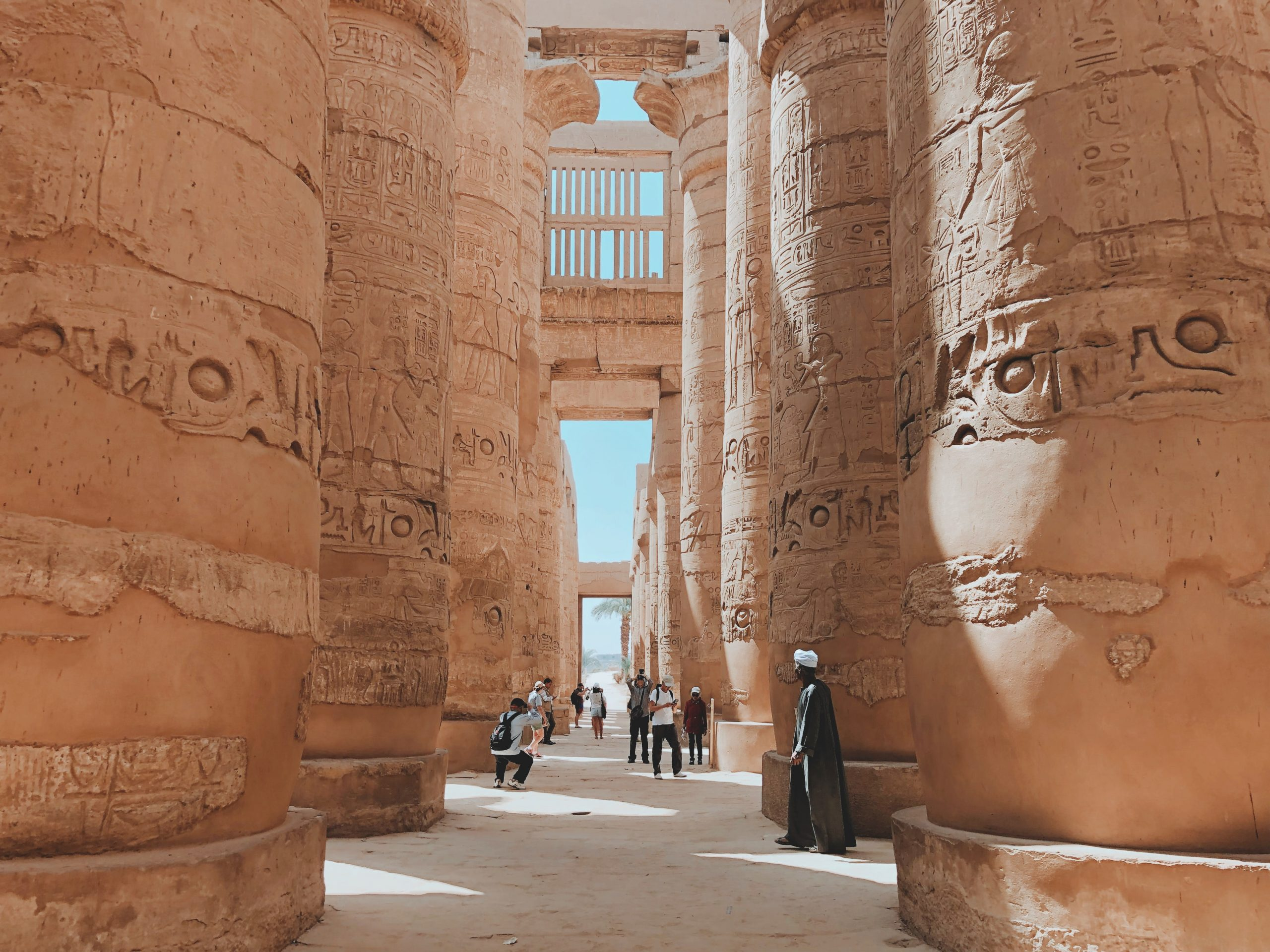 Women traveling solo in Egypt tours