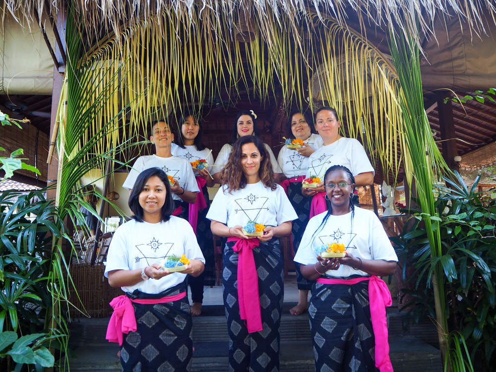 Bali Female Solo Tour Offerings