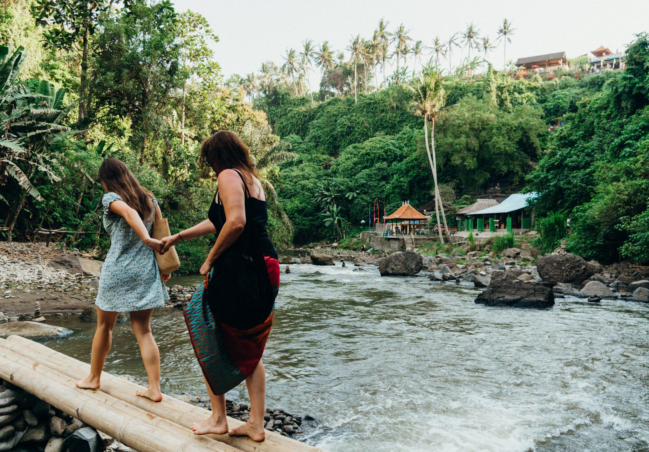 bali tour women