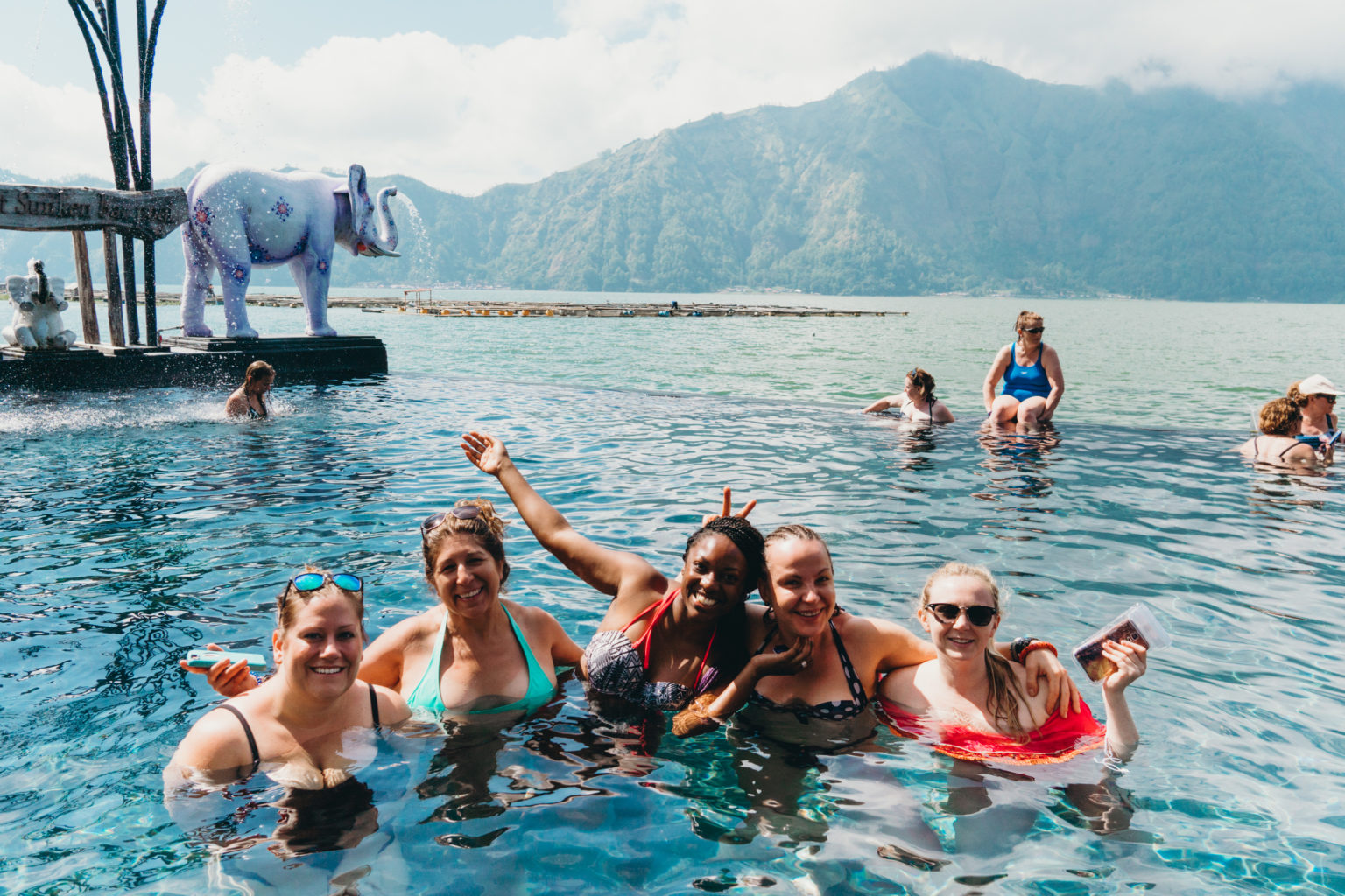 Bali Woman Tour