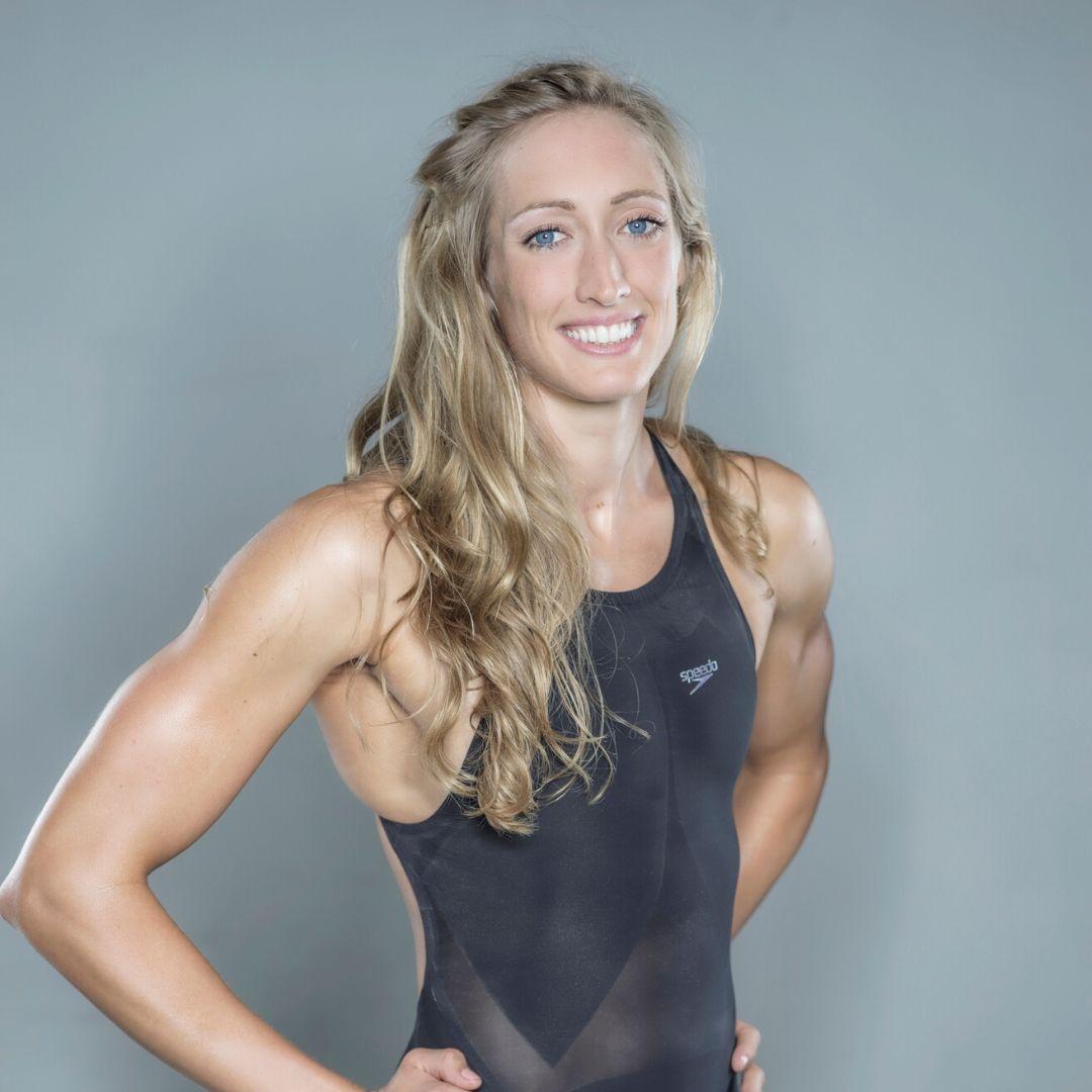 breeja Larson teaching goal setting for solo female travel