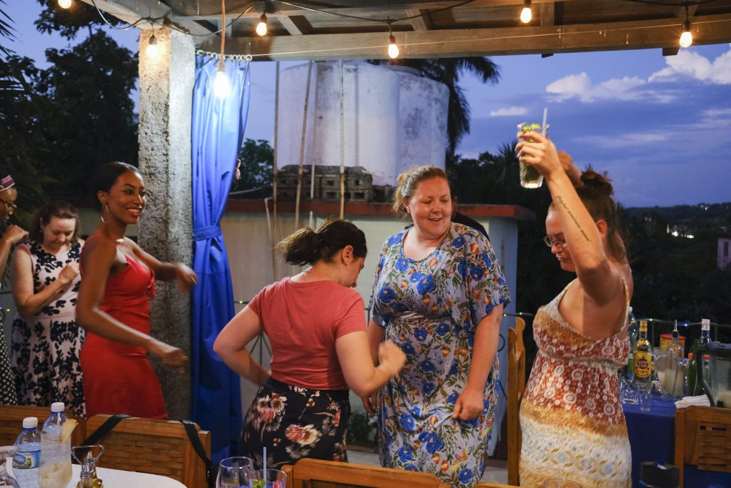 Cuba Tour Solo Female Travel Network