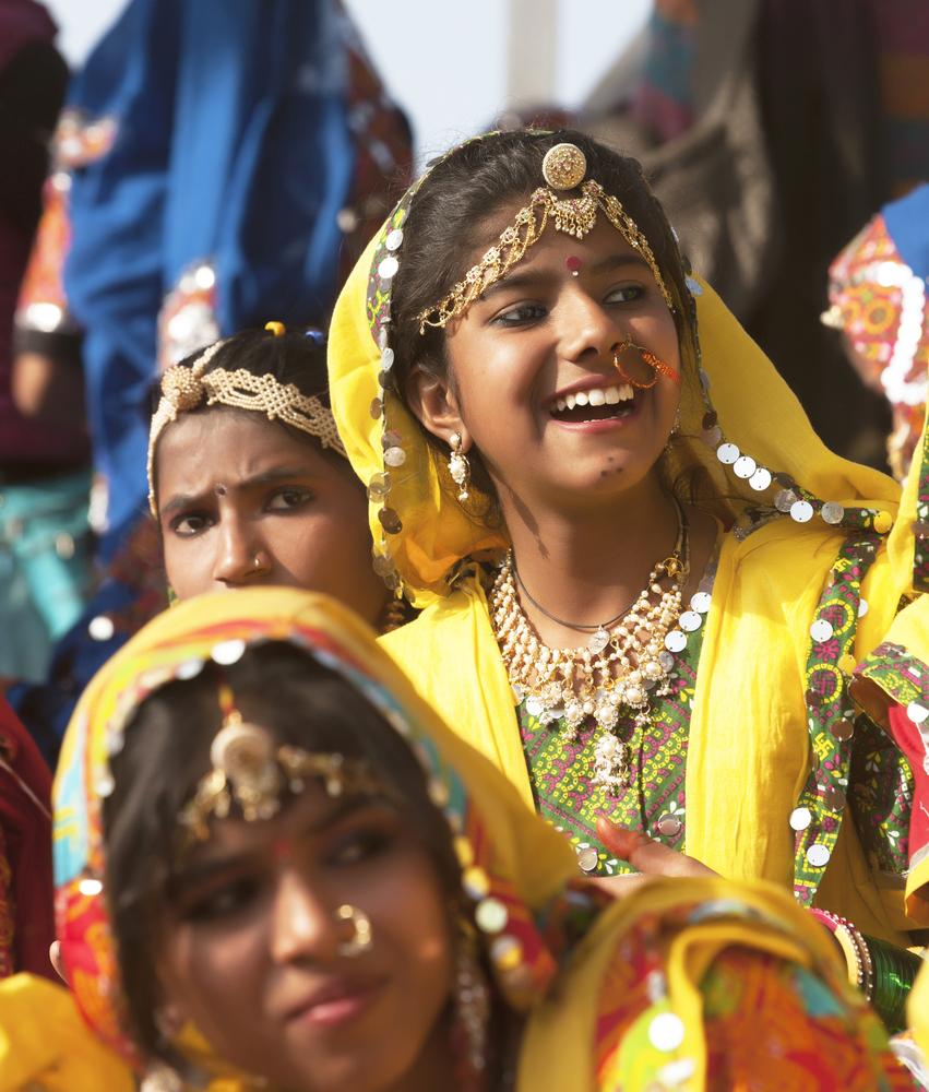 female cultural experiences