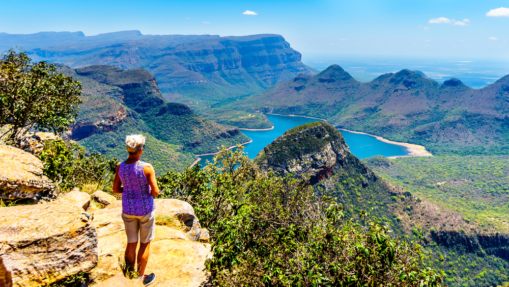 South Africa Solo Women Tour