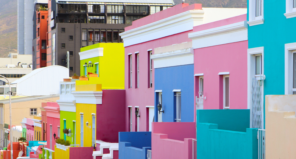 Cape Town Tour for solo female travel