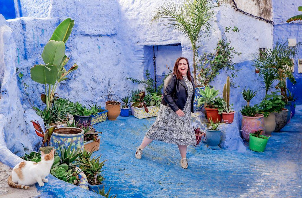Solo Female Travel Network Morocco