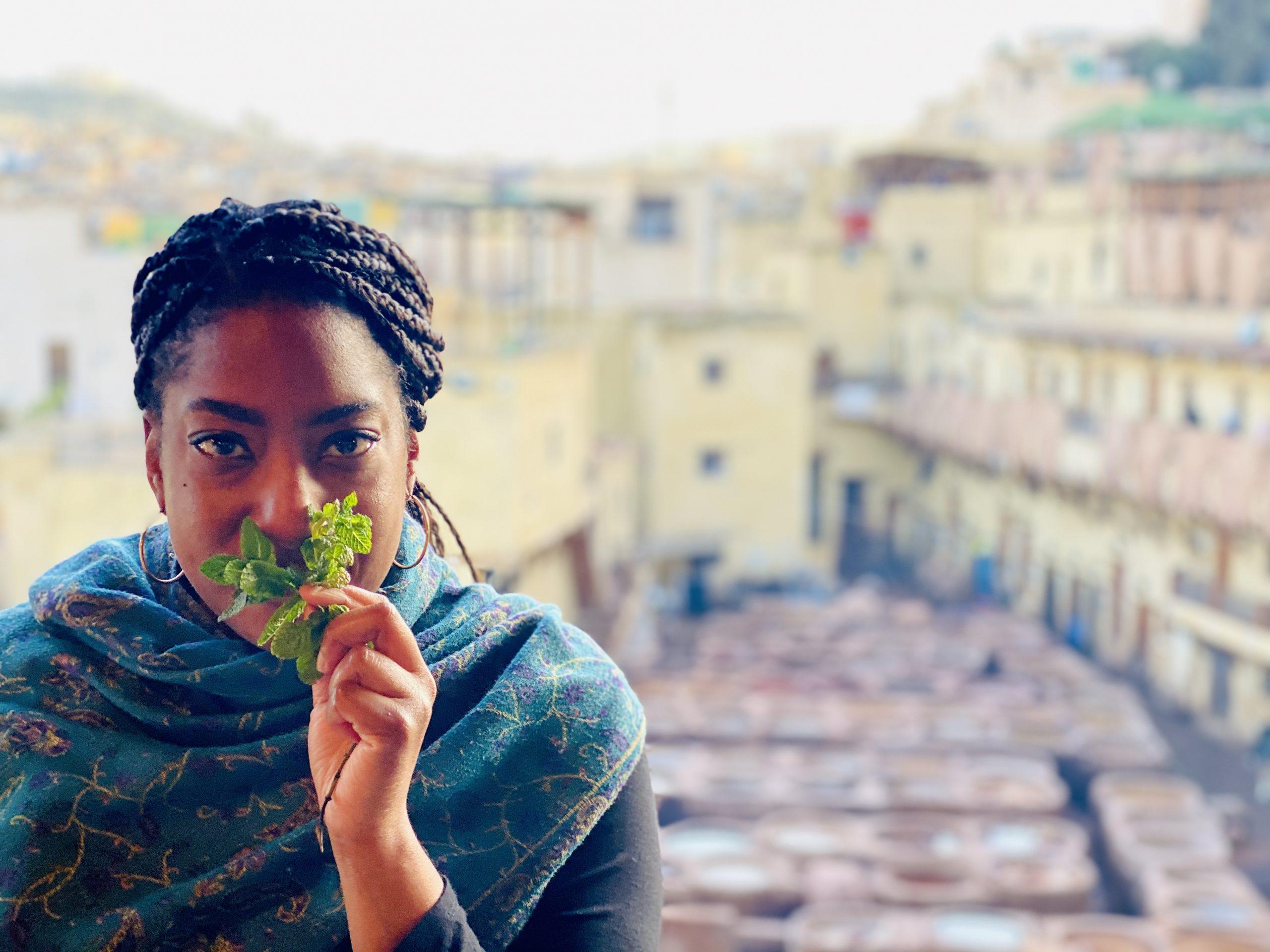 Solo Female Tour Morocco