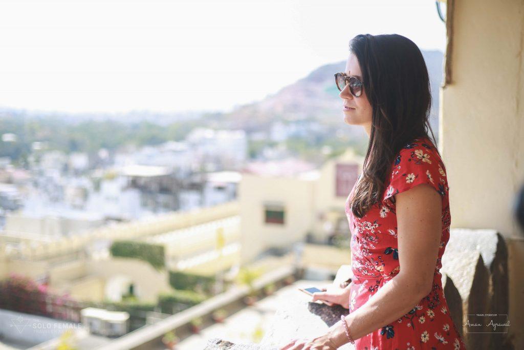 India Solo Tour for Women