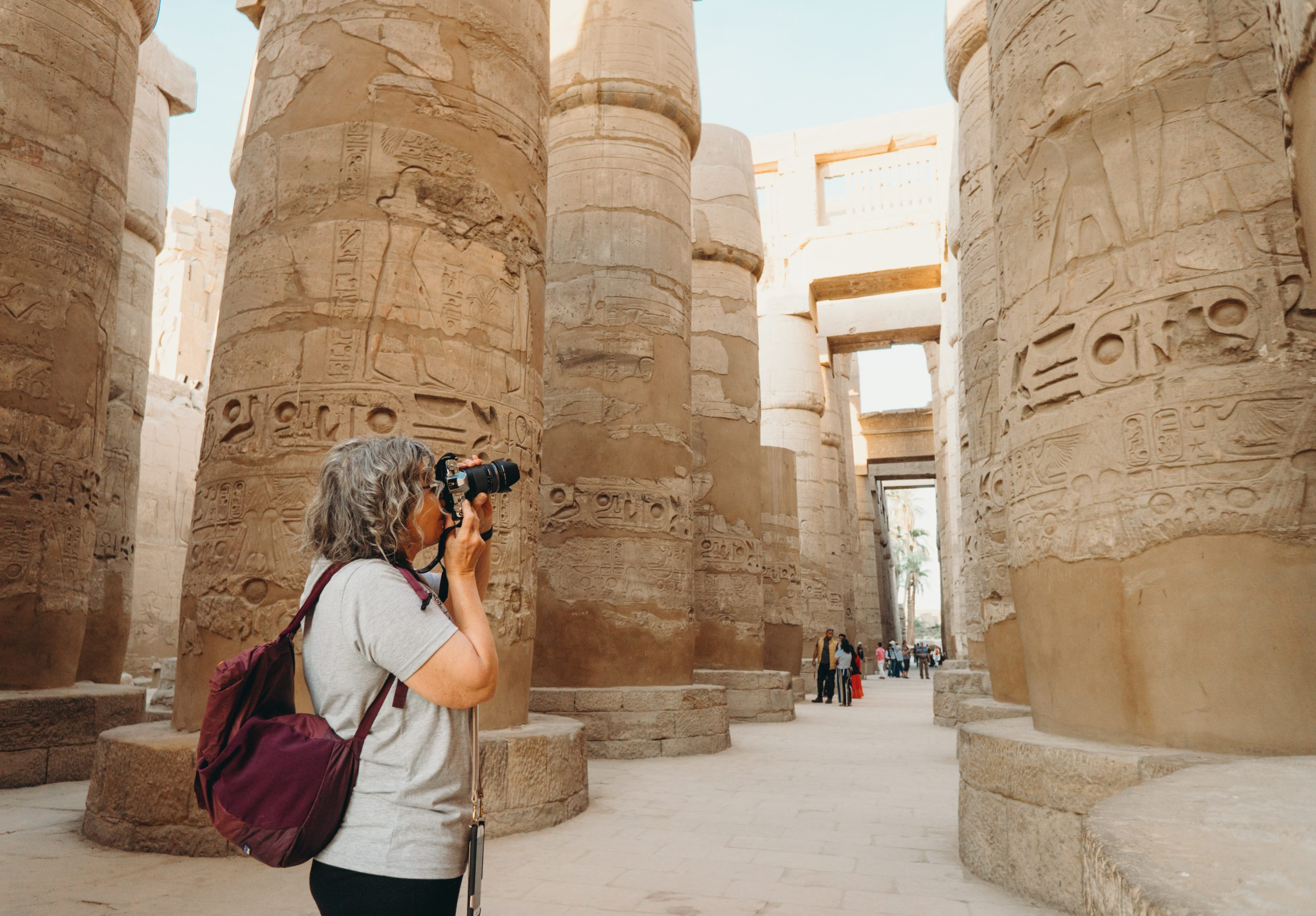 Egypt Tour for Women
