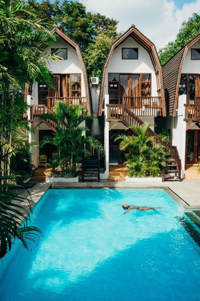 Solo Female Travel Network Bali