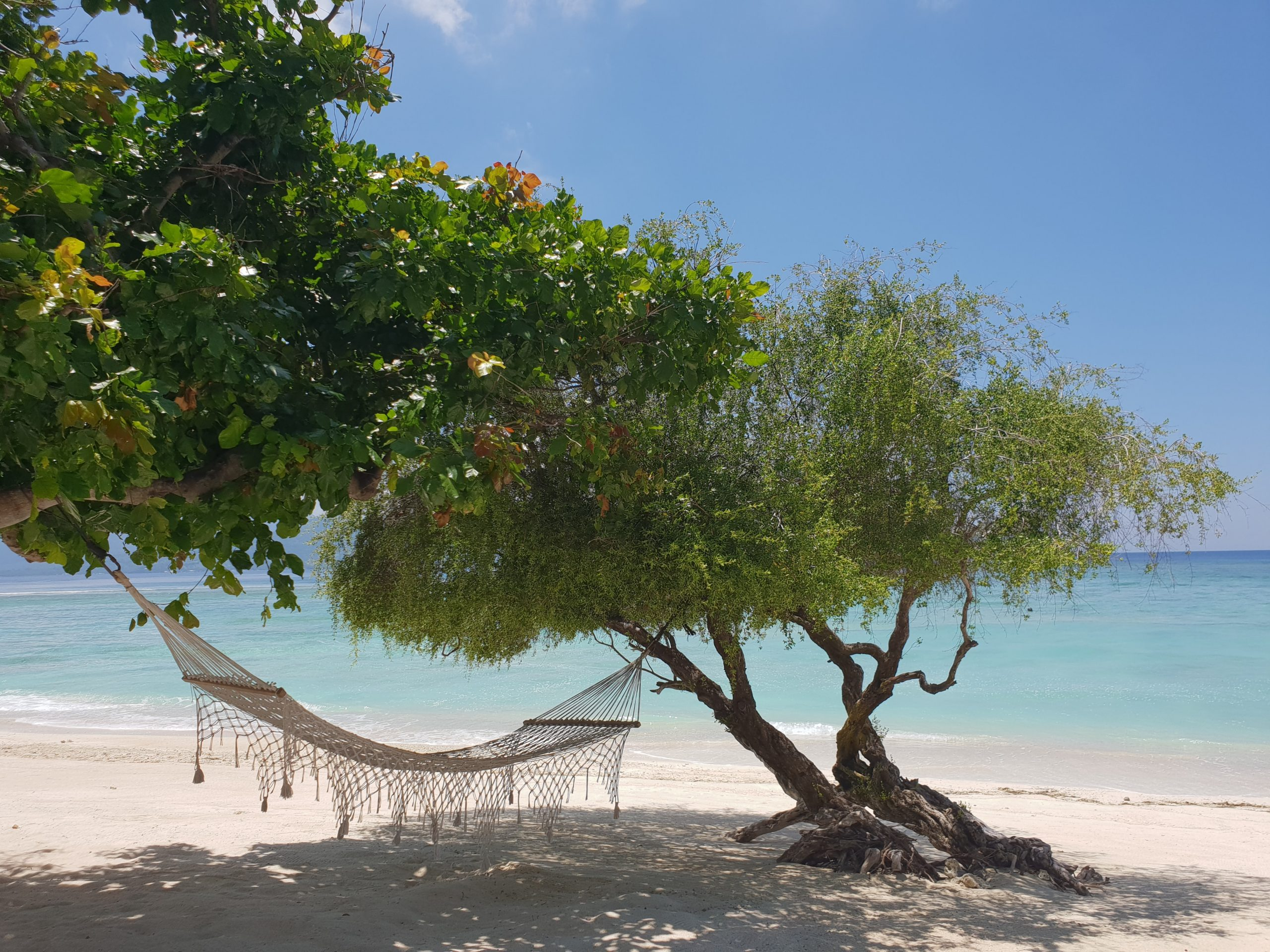 woman only tour in Gili