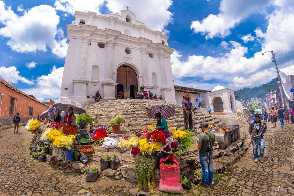 Solo Female Travel Network Guatemala
