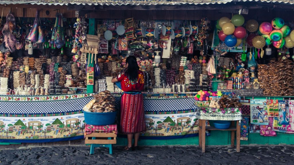 Guatemala Solo Female Travel Network