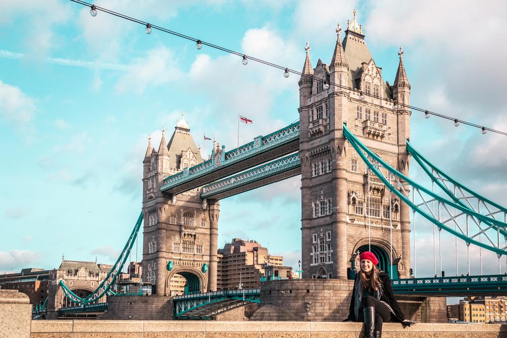 UK work holiday visa van life