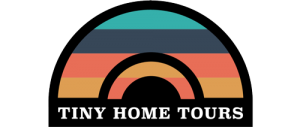 tiny home tours logo