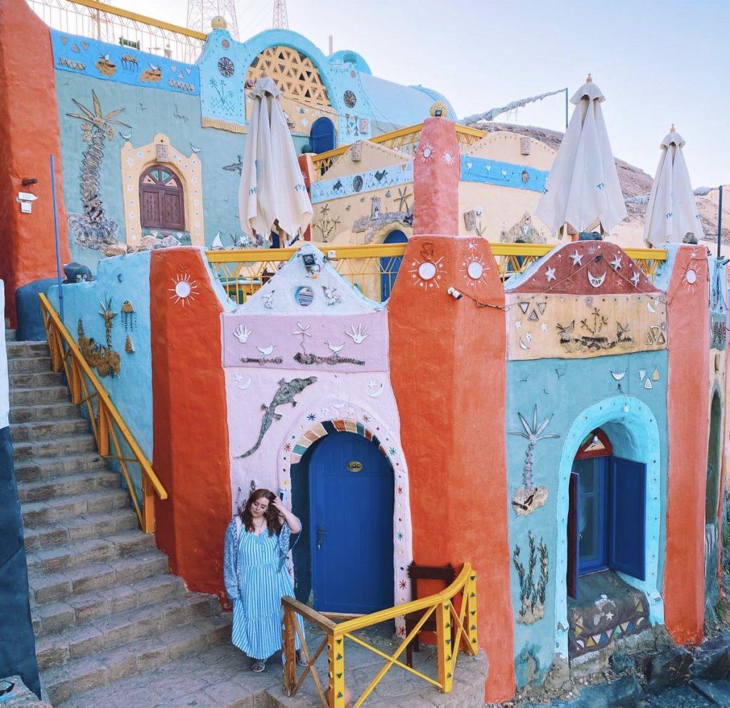 Egypt Nubian Village Guesthouse