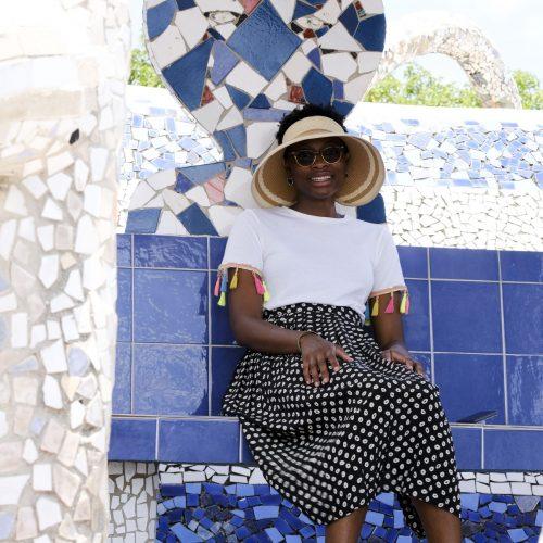 Cuba Solo Female Network