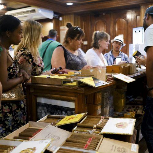 Cuba solo female travel tour