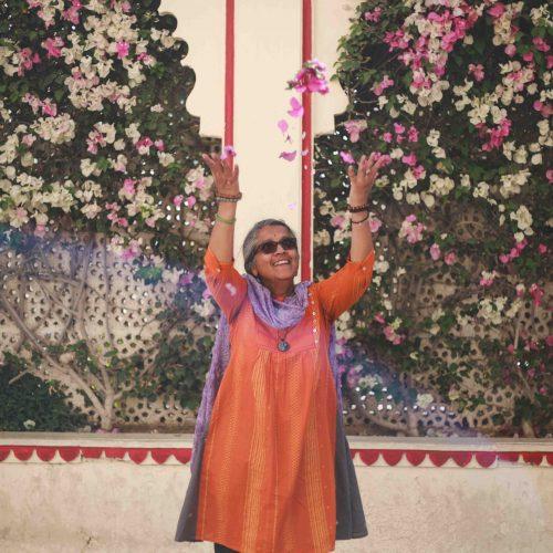 India Solo Female Network Tour