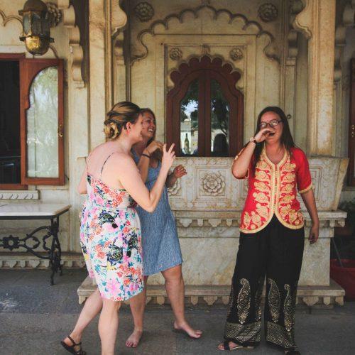 India Solo Female Tour