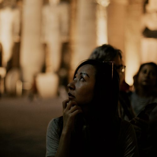 Egypt Solo Tour for Women