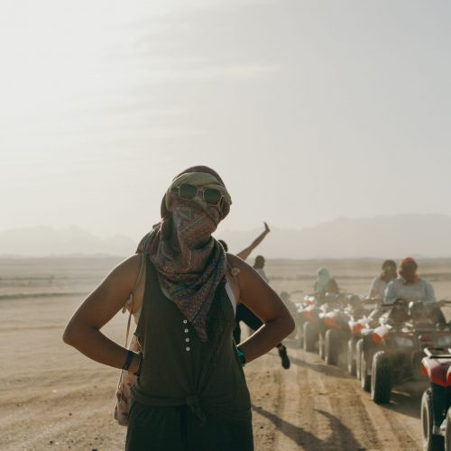 Egypt Female Network Tours