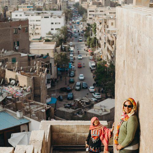 Solo Network Egypt Female Tours