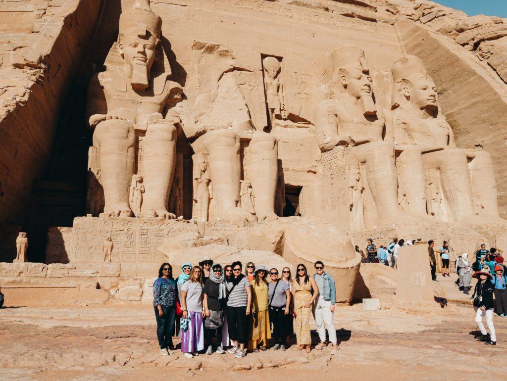 Egypt Female Tour Network