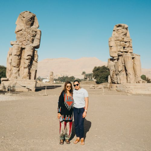 Female Network Tour Egypt