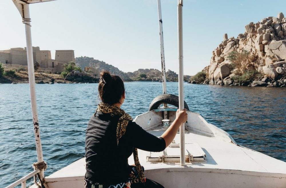 Egypt Solo Tour for Women