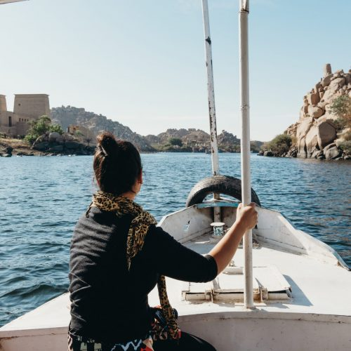 Egypt Tour Solo Females