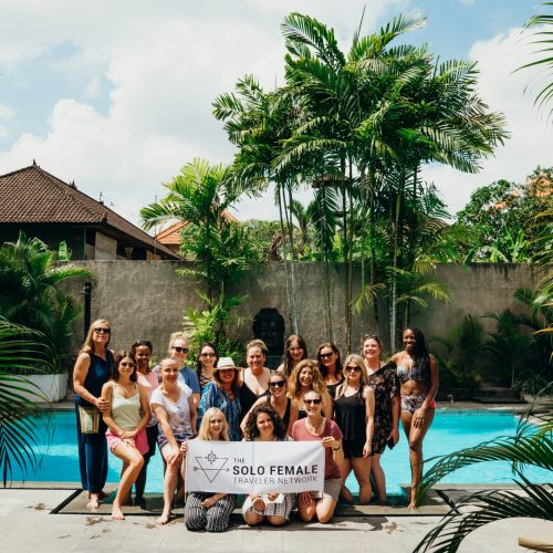 Bali Tour Solo Female Travel Network
