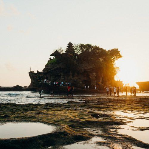 Bali Tour Female Travel