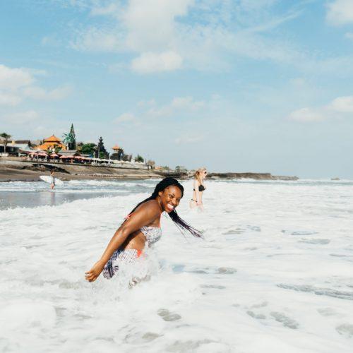 Bali Tour Solo Female Travel