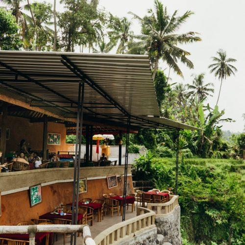 Bali Female Solo Tour