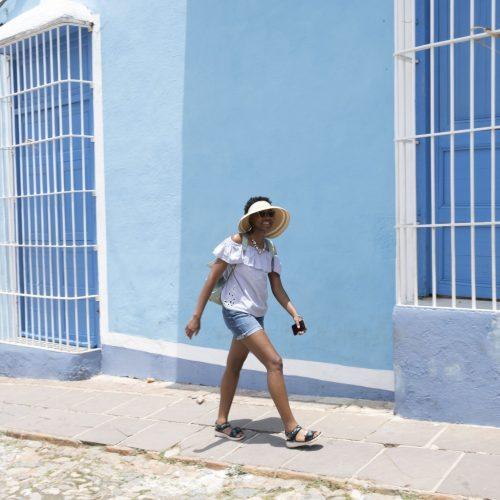 Cuba Solo Female Tour