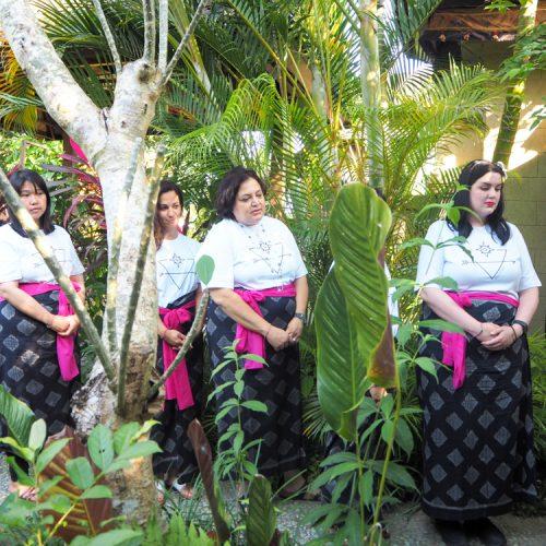 Solo Female Tour Bali