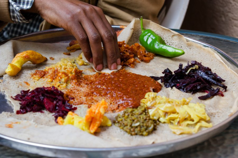 Traditional,Food